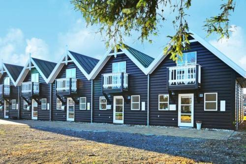 Two-Bedroom Holiday home in Bl�vand 15