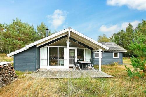 Three-Bedroom Holiday home in Ålbæk 45