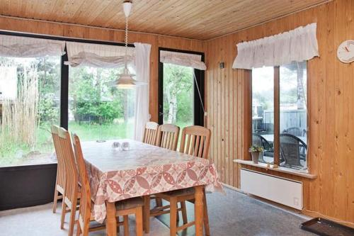 Three-Bedroom Holiday home in Gørlev 7