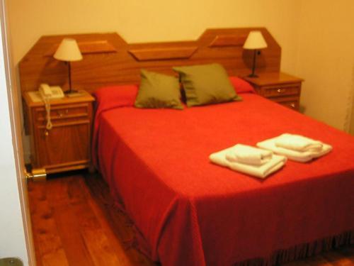 HotelDepartamentos Plaza España