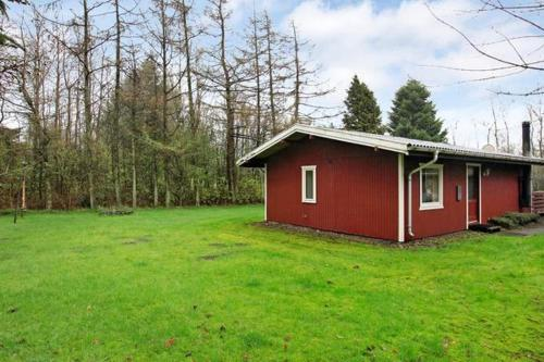 Three-Bedroom Holiday home in Toftlund 22