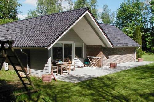 Four-Bedroom Holiday home in Toftlund 12
