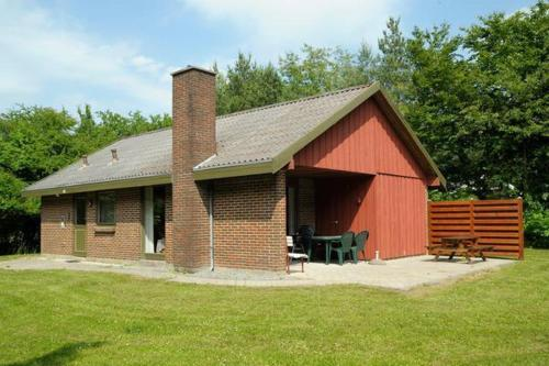 Three-Bedroom Holiday home in Toftlund 30