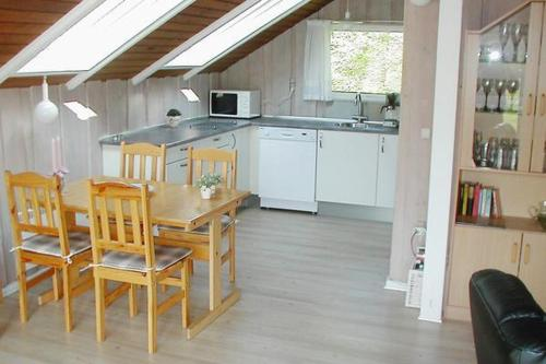 Three-Bedroom Holiday home in Toftlund 31