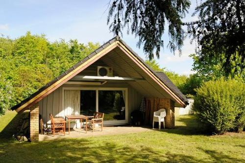 Three-Bedroom Holiday home in Toftlund 33