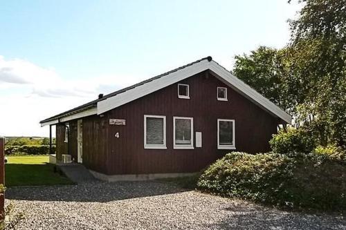 Three-Bedroom Holiday home in Struer 7