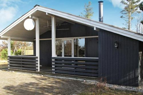 Three-Bedroom Holiday home in Ulfborg 26