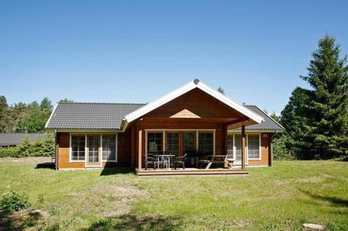 Three-Bedroom Holiday home in Ebeltoft 39