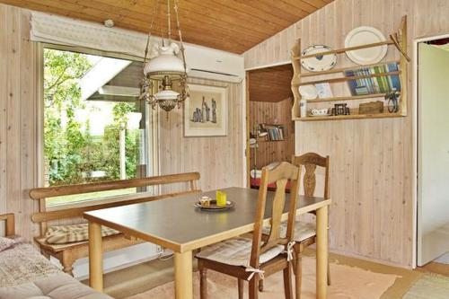 Three-Bedroom Holiday home in Egernsund 7