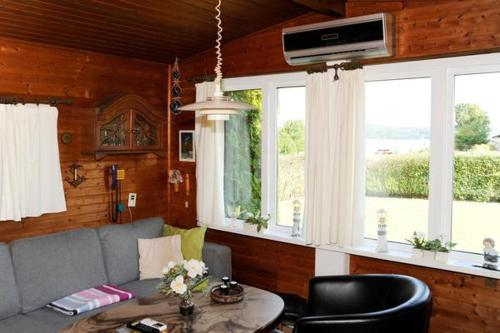 Two-Bedroom Holiday home in Børkop 17