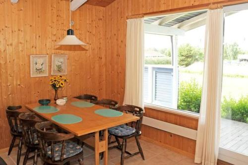 Three-Bedroom Holiday home in Glesborg 45