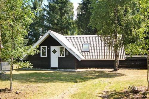 One-Bedroom Holiday home in Højslev 2