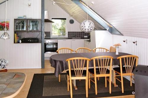 查看全部14张图片 One-Bedroom Holiday home in Højslev 2