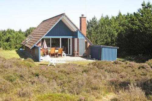Three-Bedroom Holiday home in Rømø 38