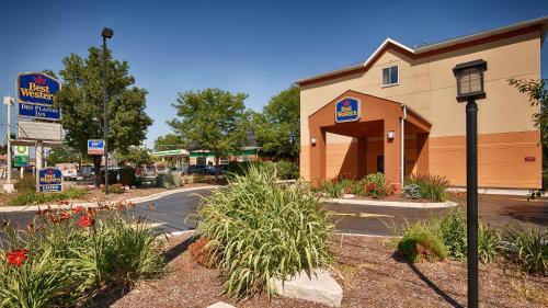 BEST WESTERN Des Plaines Inn IL, 60018