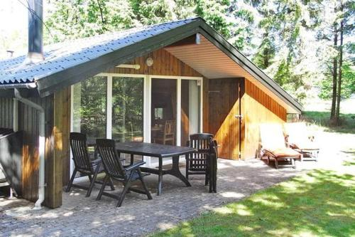 Two-Bedroom Holiday home in Toftlund 23