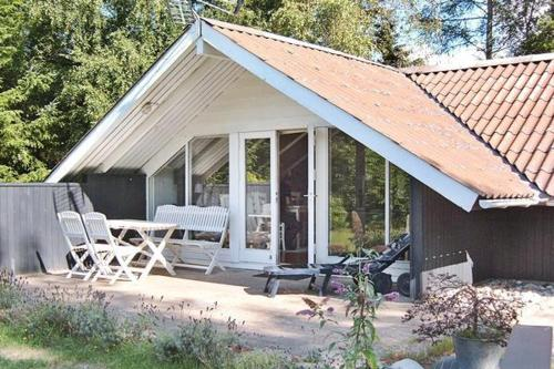 Three-Bedroom Holiday home in Løgstør 12
