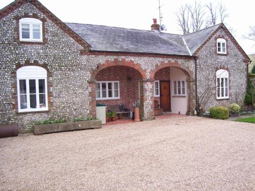 Chilgrove Farm Bed & Breakfast,Chichester