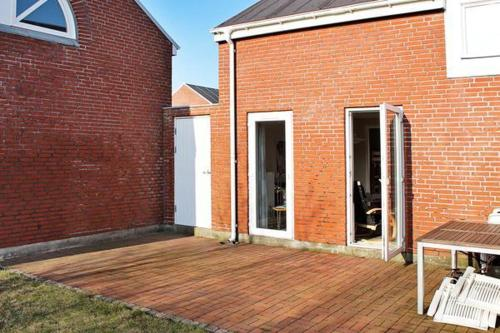 Three-Bedroom Holiday home in R�m� 41