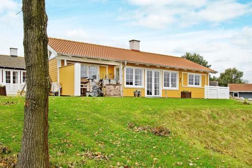 Three-Bedroom Holiday home in Aabenraa 10