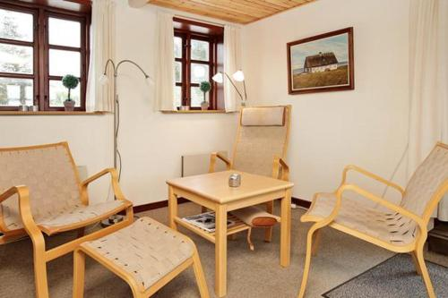 Three-Bedroom Holiday home in Glesborg 48