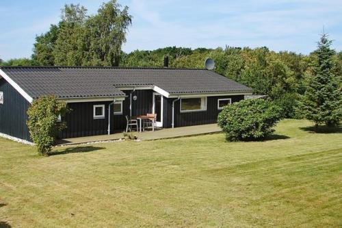 Three-Bedroom Holiday home in Glesborg 49