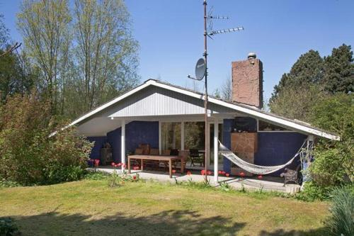 Four-Bedroom Holiday home in Nakskov 2