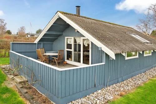 Two-Bedroom Holiday home in Hejls 20