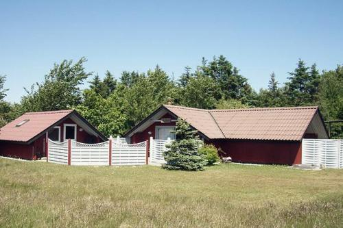Two-Bedroom Holiday home in Blåvand 22