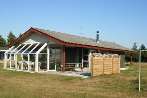 Three-Bedroom Holiday home in Bl�vand 80