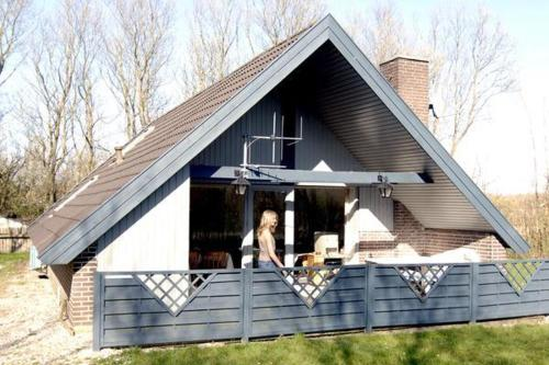 Three-Bedroom Holiday home in Hemmet 99