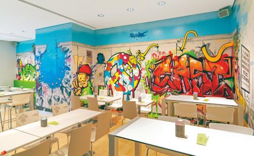 ibis Styles Hotel Berlin Mitte photo 2