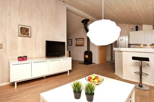 Two-Bedroom Holiday home in Juelsminde 8