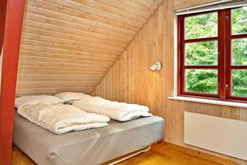 Three-Bedroom Holiday home in Toftlund 38