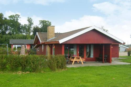 Three-Bedroom Holiday home in Egernsund 10
