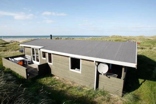 Three-Bedroom Holiday home in Pandrup 12