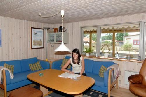 Two-Bedroom Holiday home in Sjølund 2