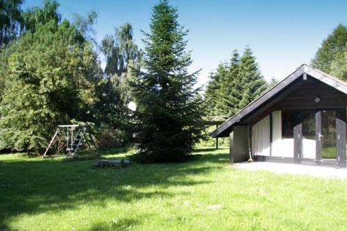 Two-Bedroom Holiday home in Fjerritslev 4