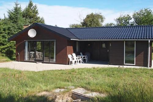 Three-Bedroom Holiday home in Blokhus 19