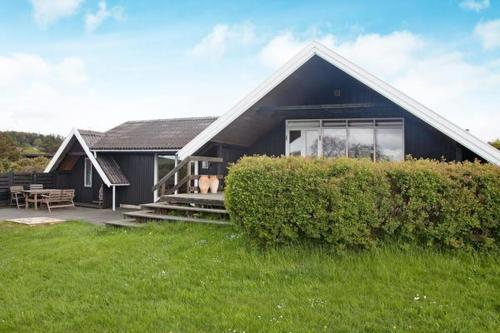 Two-Bedroom Holiday home in Kalundborg 5