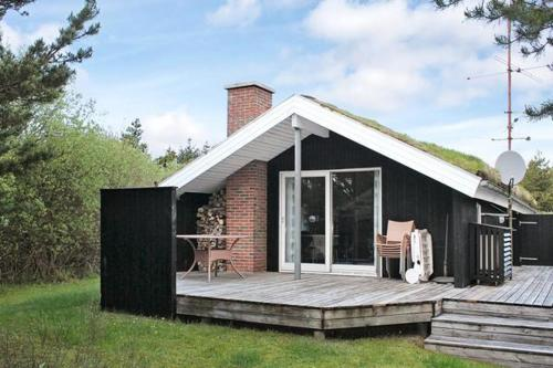 Three-Bedroom Holiday home in Rømø 45