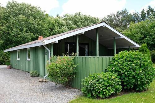 Three-Bedroom Holiday home in Toftlund 40