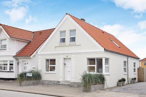 Two-Bedroom Holiday home in Løkken 30