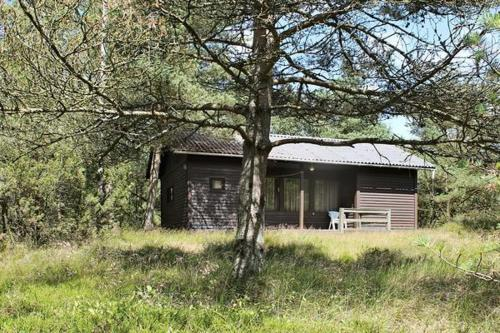 Two-Bedroom Holiday home in Rømø 23