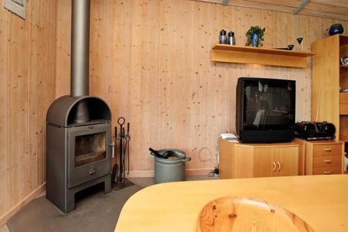 Three-Bedroom Holiday home in Hejls 24