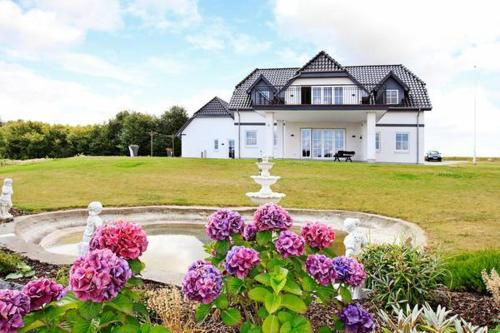 Отель Five-Bedroom Holiday home in Haderslev 2 0 звёзд Дания