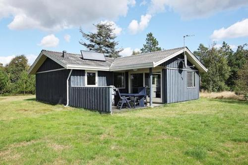 Two-Bedroom Holiday home in Hurup Thy 6