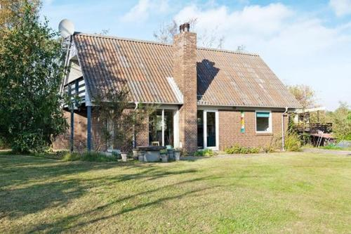 Three-Bedroom Holiday home in Ebeltoft 55