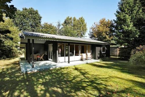 Two-Bedroom Holiday home in Hadsund 17