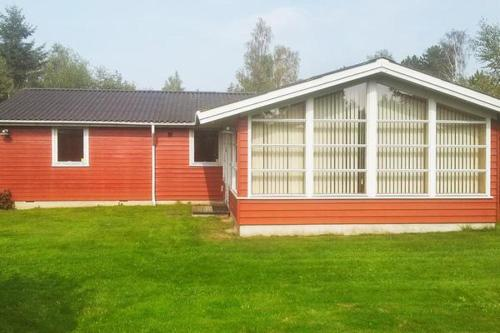Three-Bedroom Holiday home in Grevinge 4